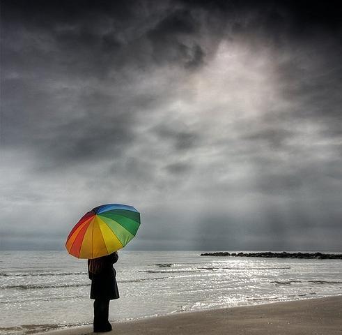 Rain sun2