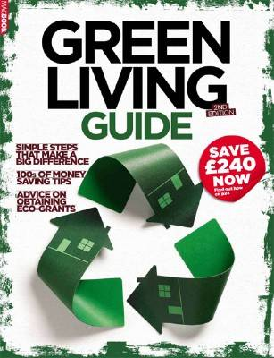 Green living guide image