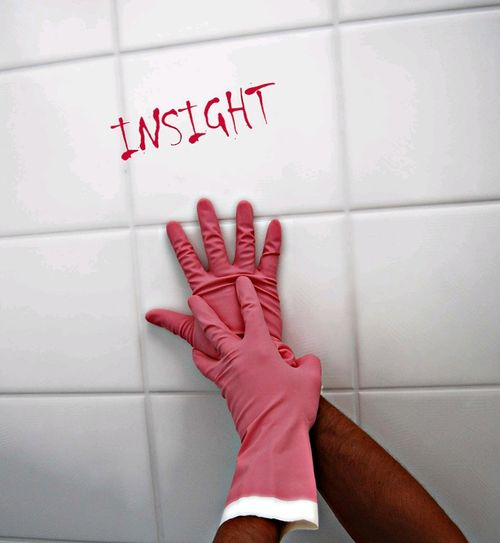 Insight gloves