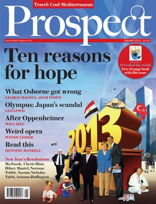 Prospect Jan 13 cover