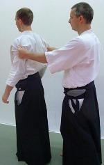 Ushiroryokatadori